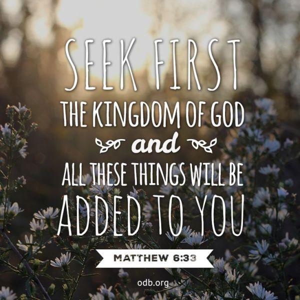 seek first 1
